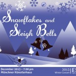 Snowflakes and Sleigh Bells